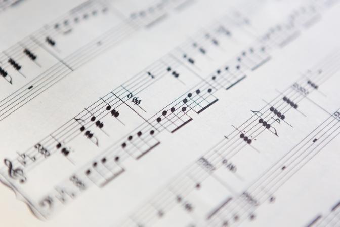 Musikkens makt