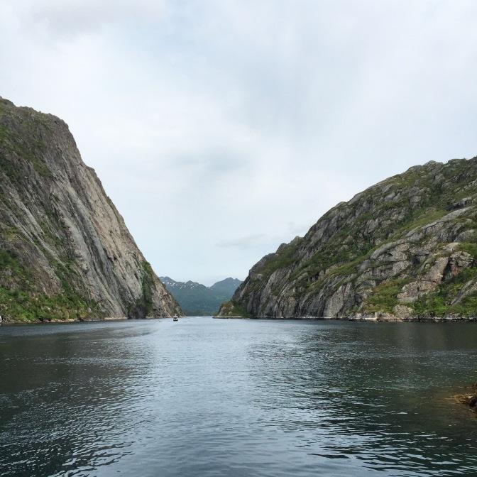 Trollfjordkonserten
